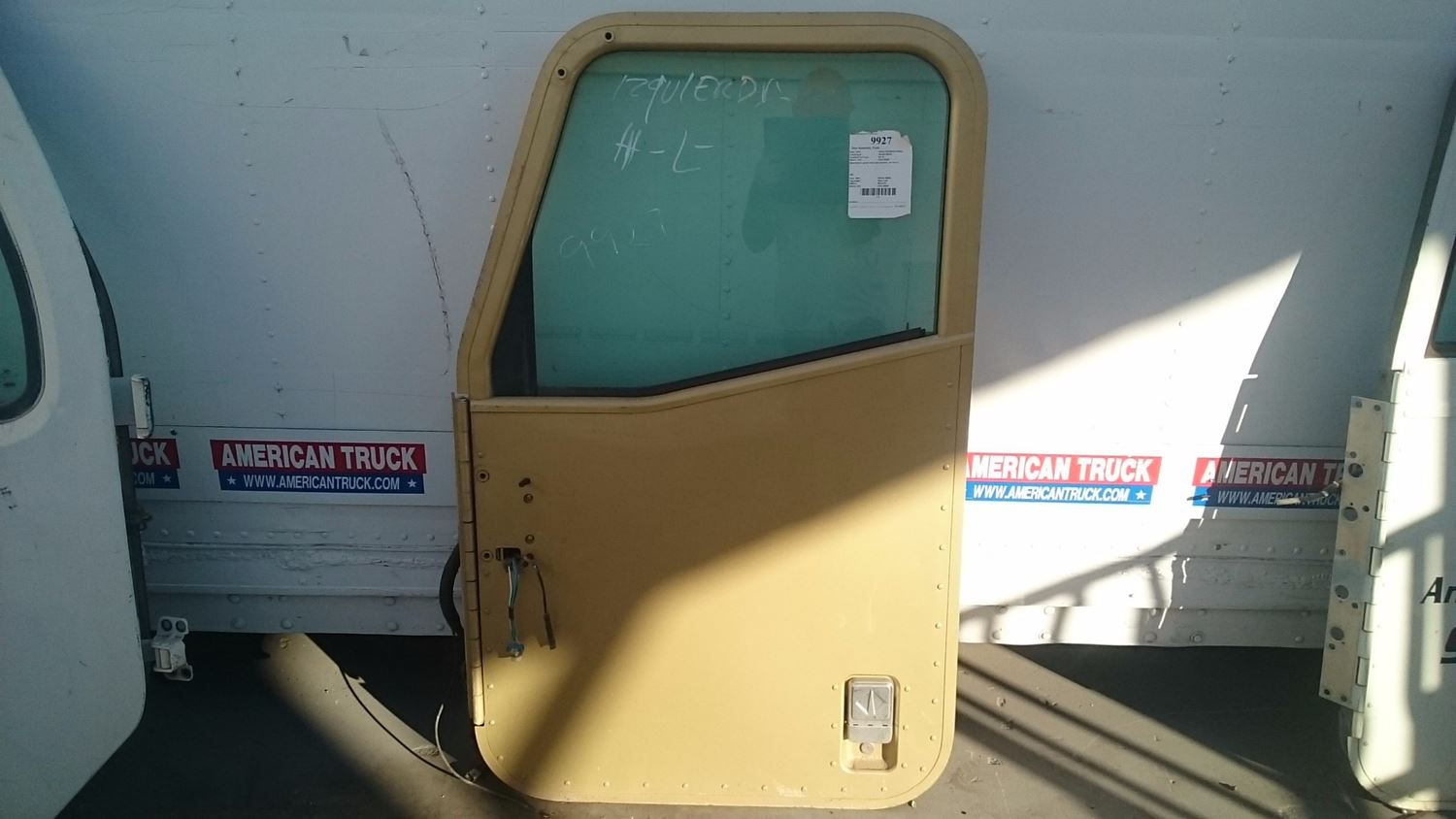 Used Parts for 2001 INTERNATIONAL 9200I for sale-59041295