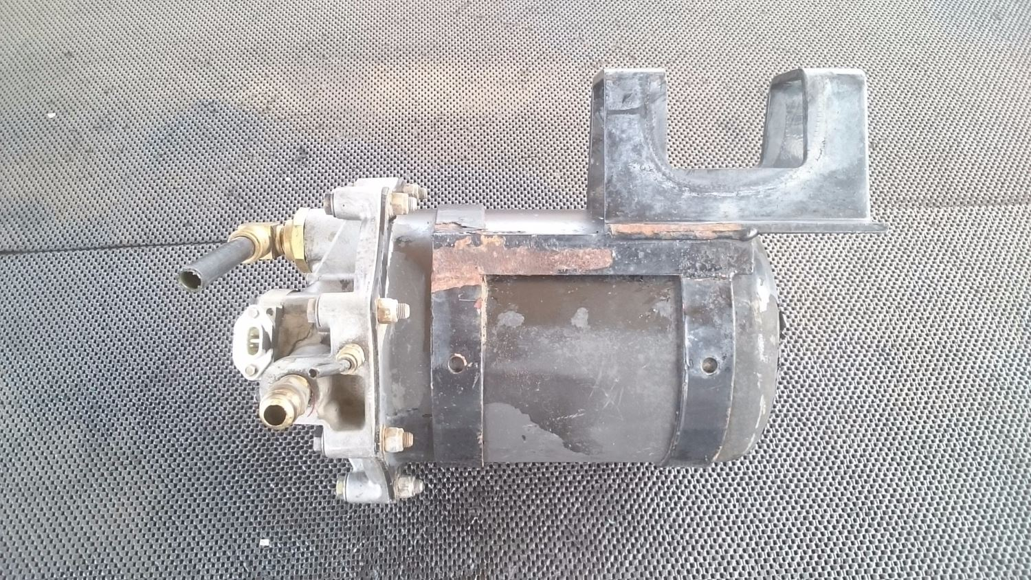 Used Parts for 2001 MACK CH613 for sale-59006636