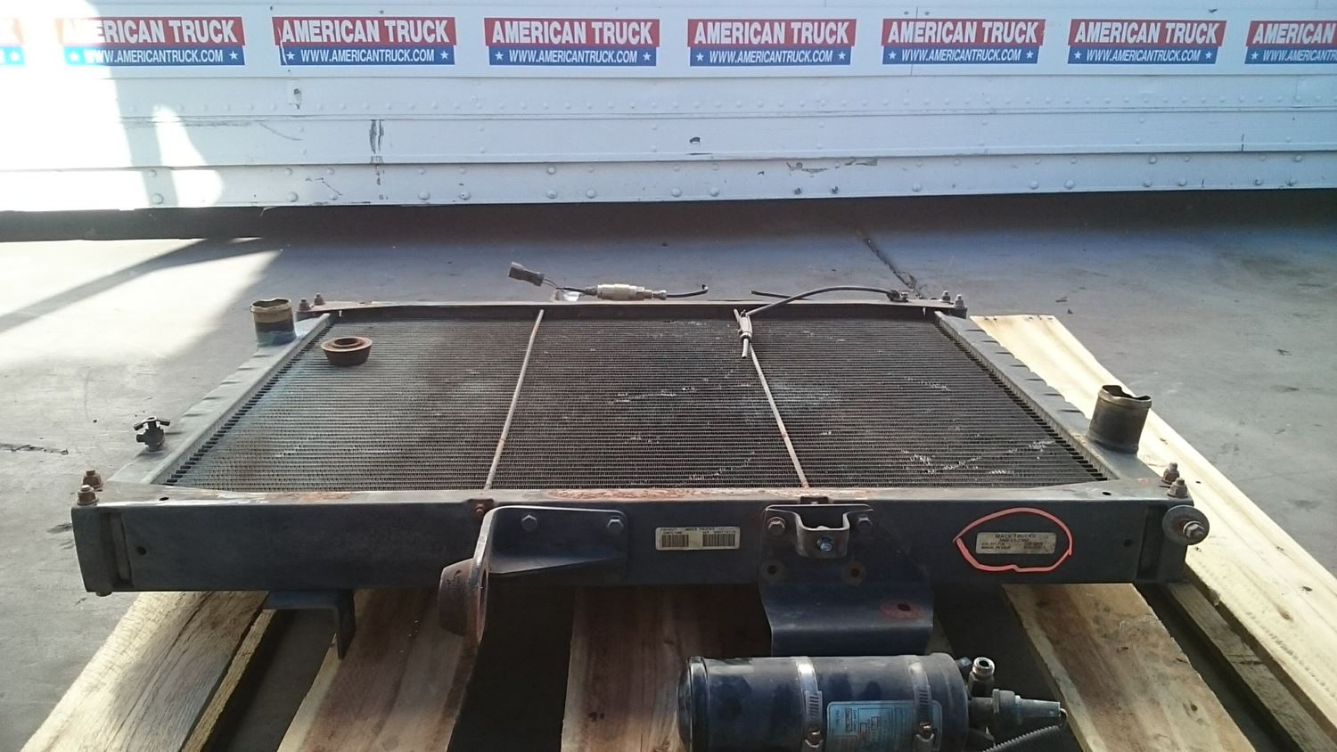 Used Parts for 2001 MACK CX 613 for sale-58977493