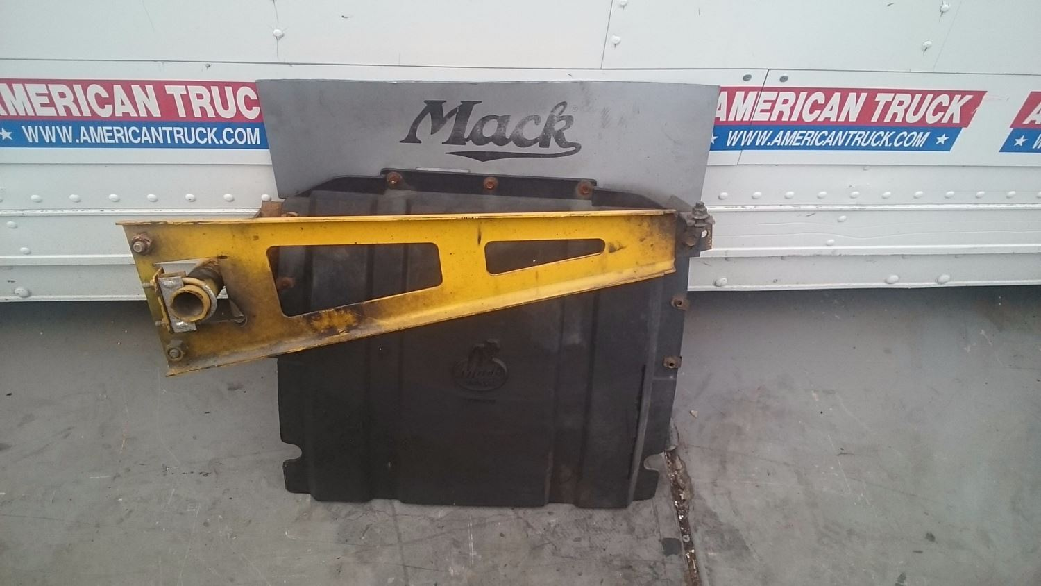 Used Parts for 2001 MACK CX 613 for sale-58977579