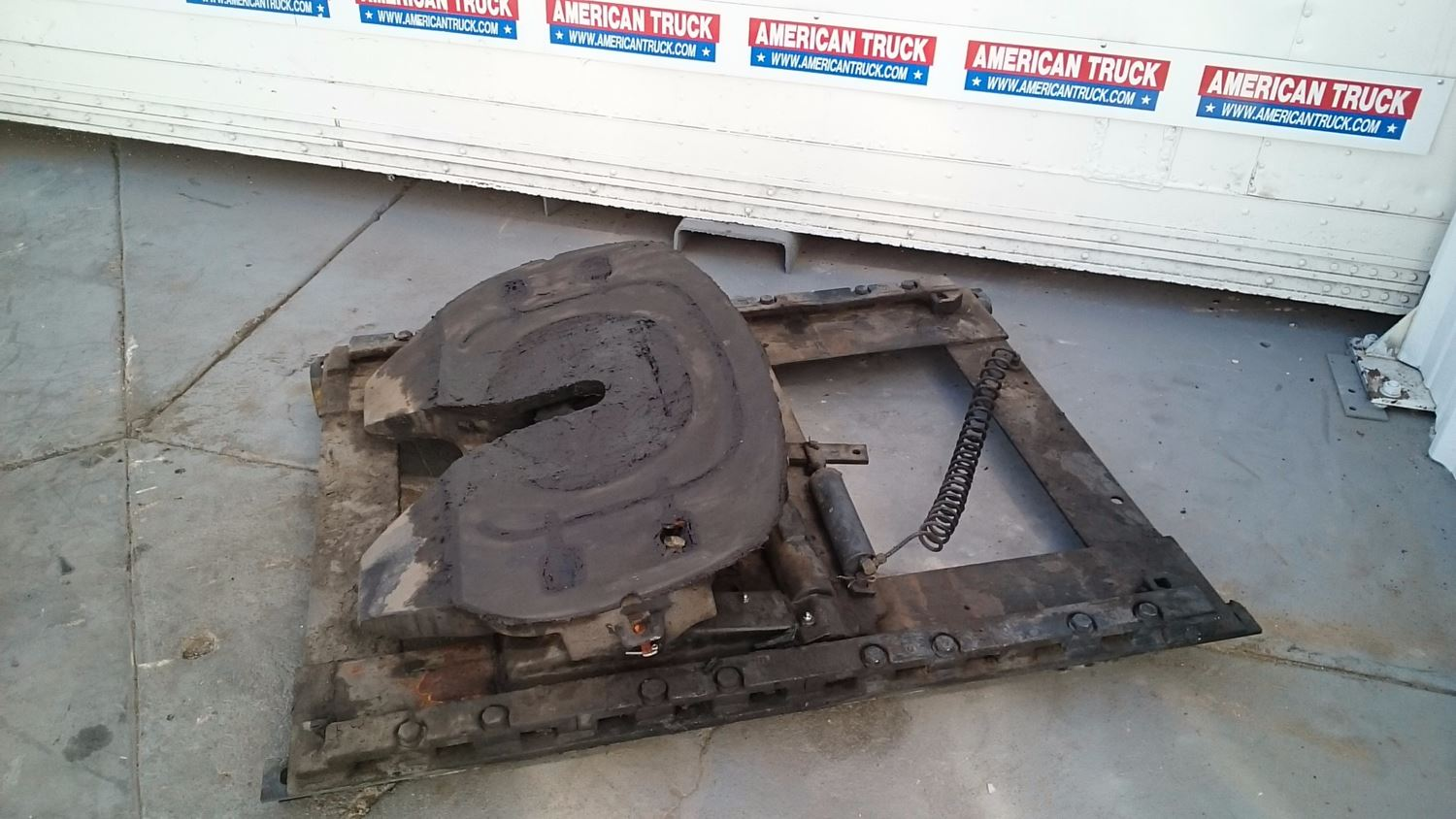 Used Parts for 2001 INTERNATIONAL 9100 for sale-59042820