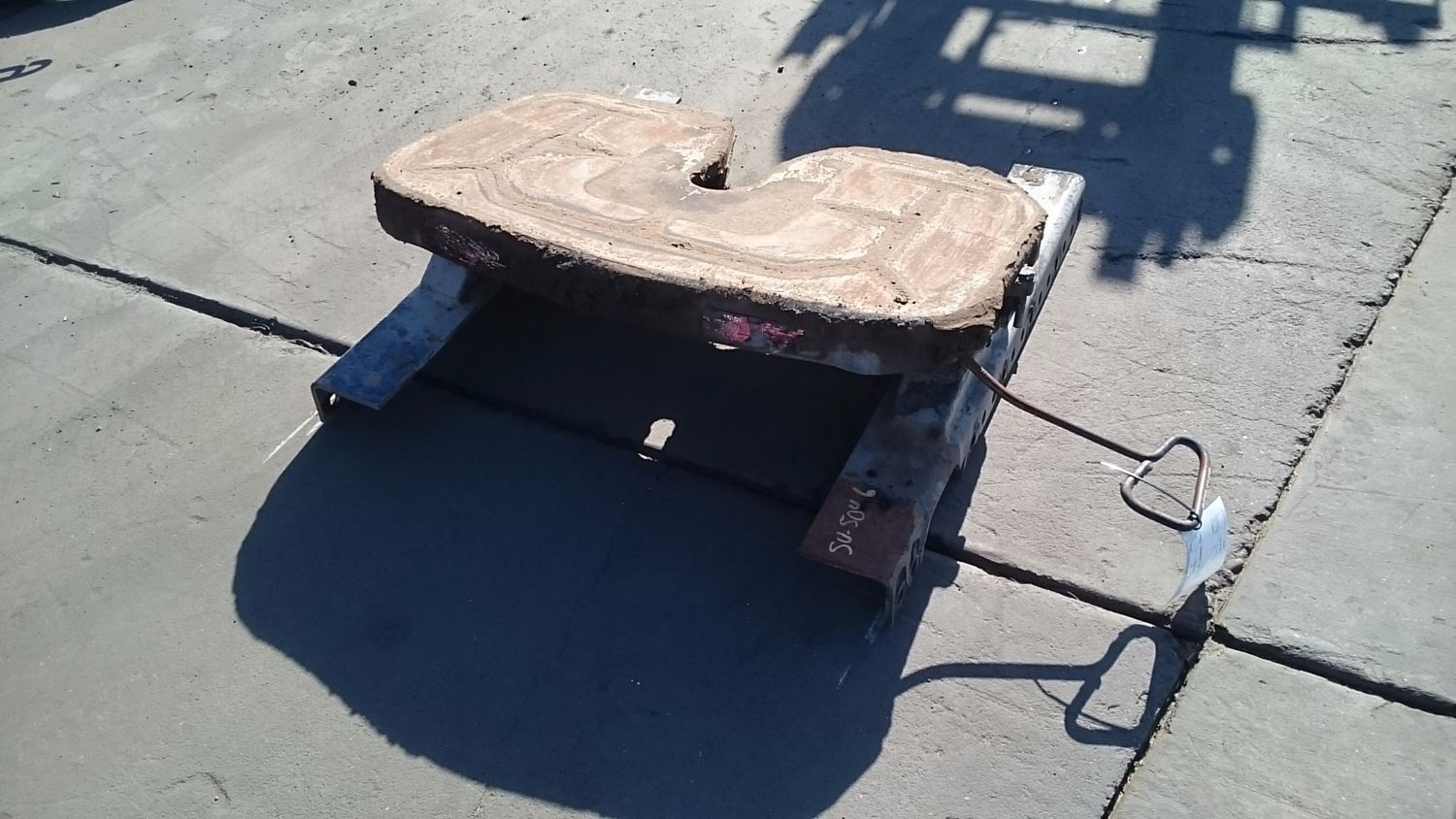 Used Parts for 2001 FREIGHTLINER FL80 for sale-58979458