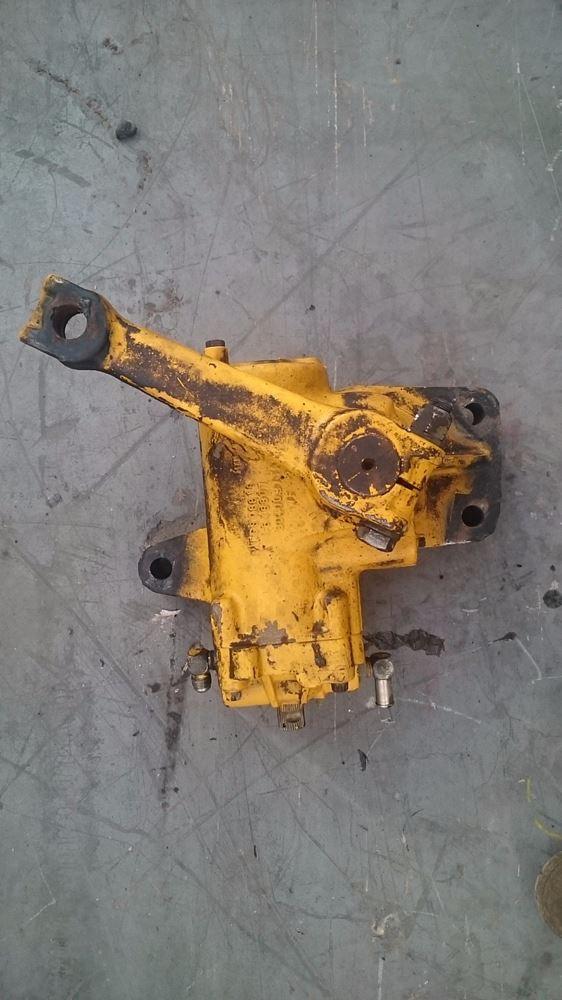 Used Steering & Steering Parts - Steering Gears for 2001 MACK CX 613 for sale-59041232