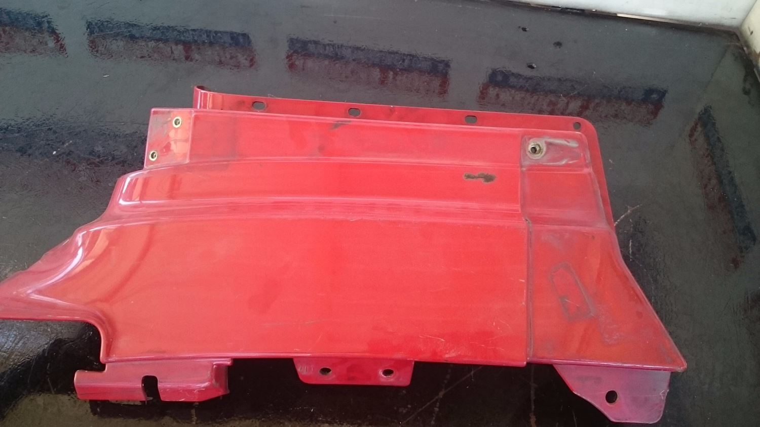 Used Cab & Cab Parts - Cowls for 2001 VOLVO VNL for sale-58979490