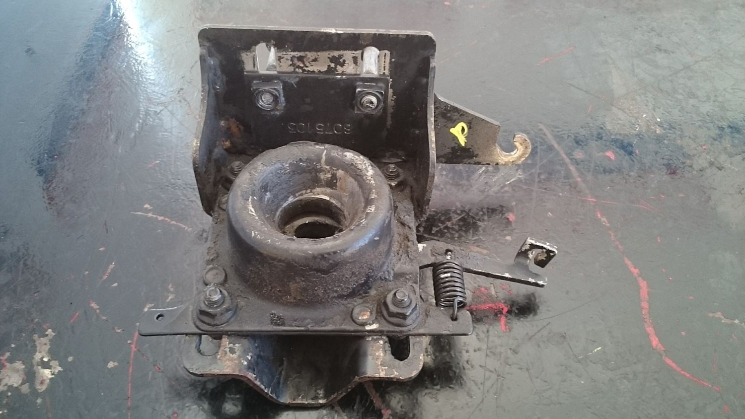 Used Parts for 2001 VOLVO VNL for sale-59041251