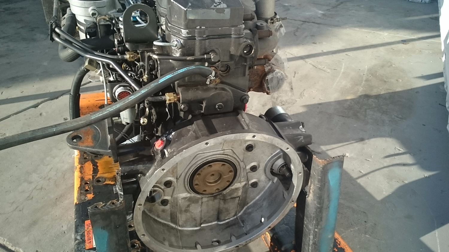Core Parts for 2002 FREIGHTLINER FL70 for sale-59040779