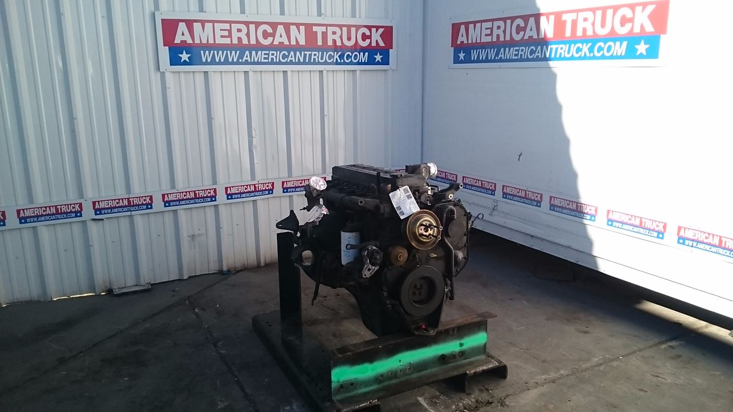 Used Parts for 2002 FREIGHTLINER FL70 for sale-59040787