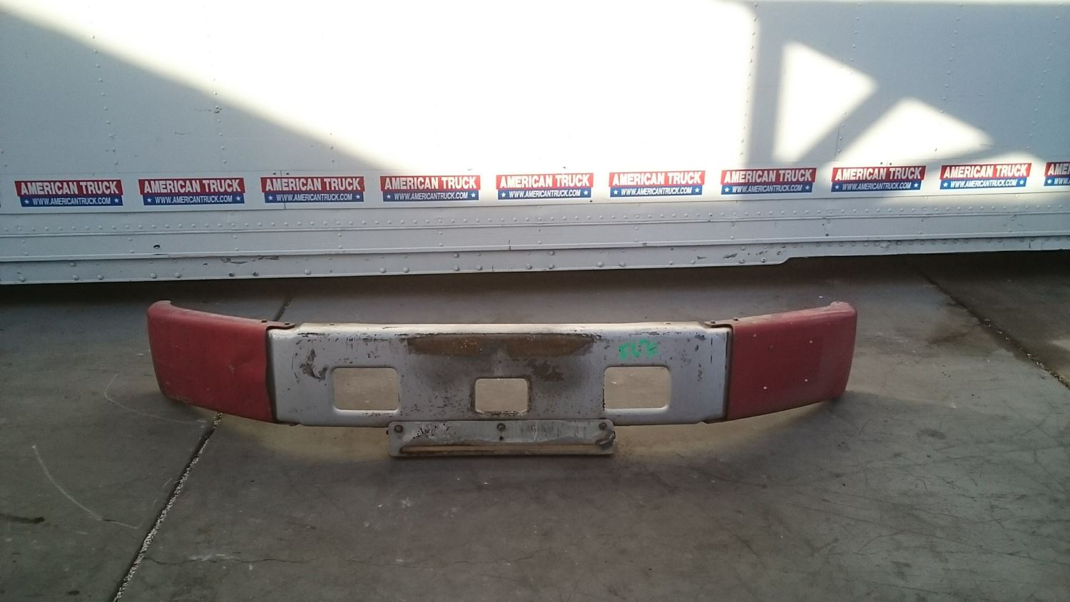 Used Parts for 2002 FREIGHTLINER FL70 for sale-59041069
