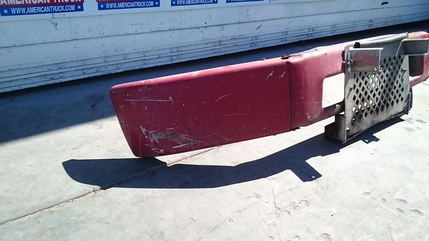 Used Parts for 2002 FREIGHTLINER FL70 for sale-58979837
