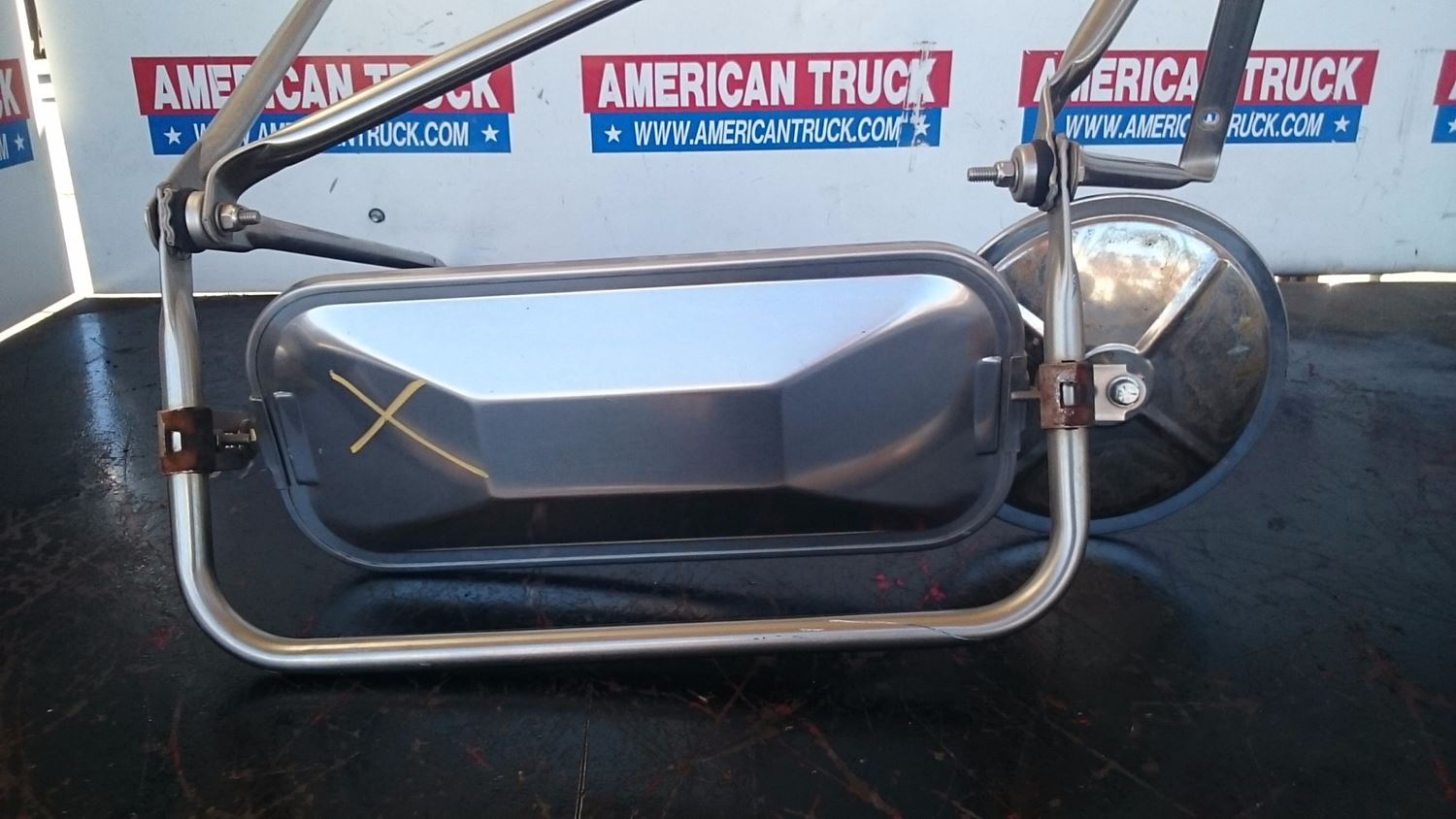 Used Parts for 2002 GMC OTHER for sale-59041781