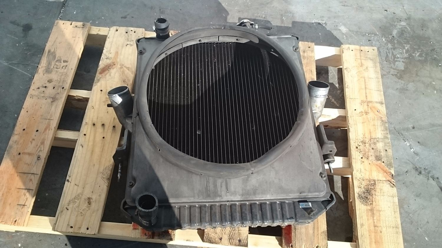 Used Parts for 2002 ISUZU NPR for sale-59041553