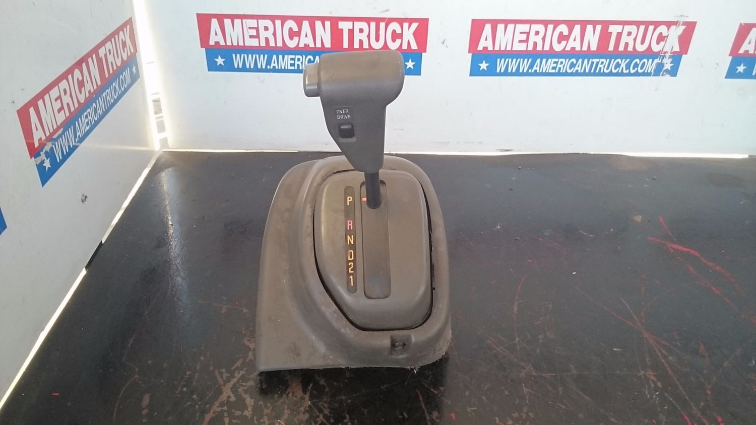 Used Miscellaneous for 2002 ISUZU NPR for sale-59041769