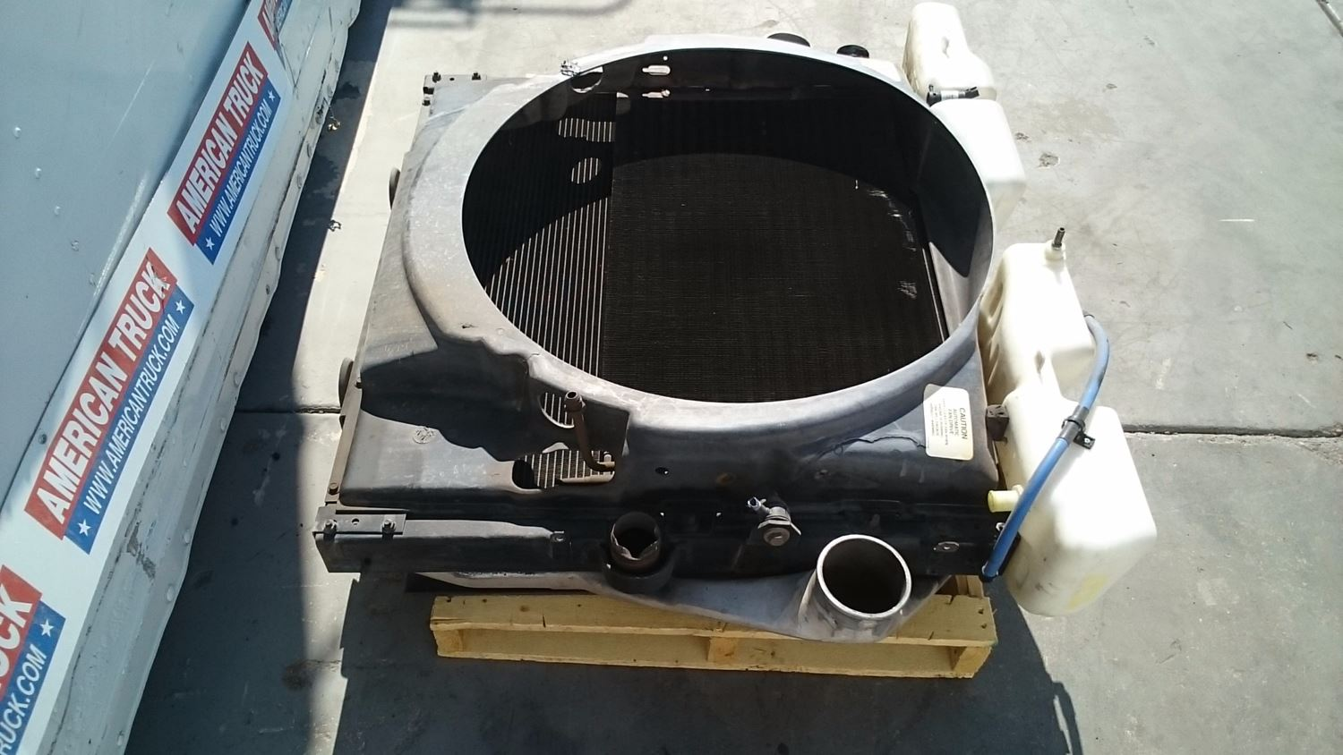 Used Parts for 2002 STERLING 9500 SERIES for sale-59043320