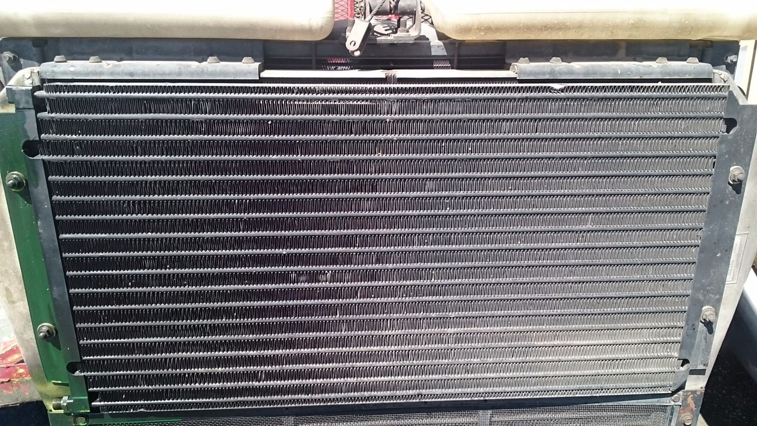 Used A/C Condensors for 2002 STERLING A9500 for sale-59006826