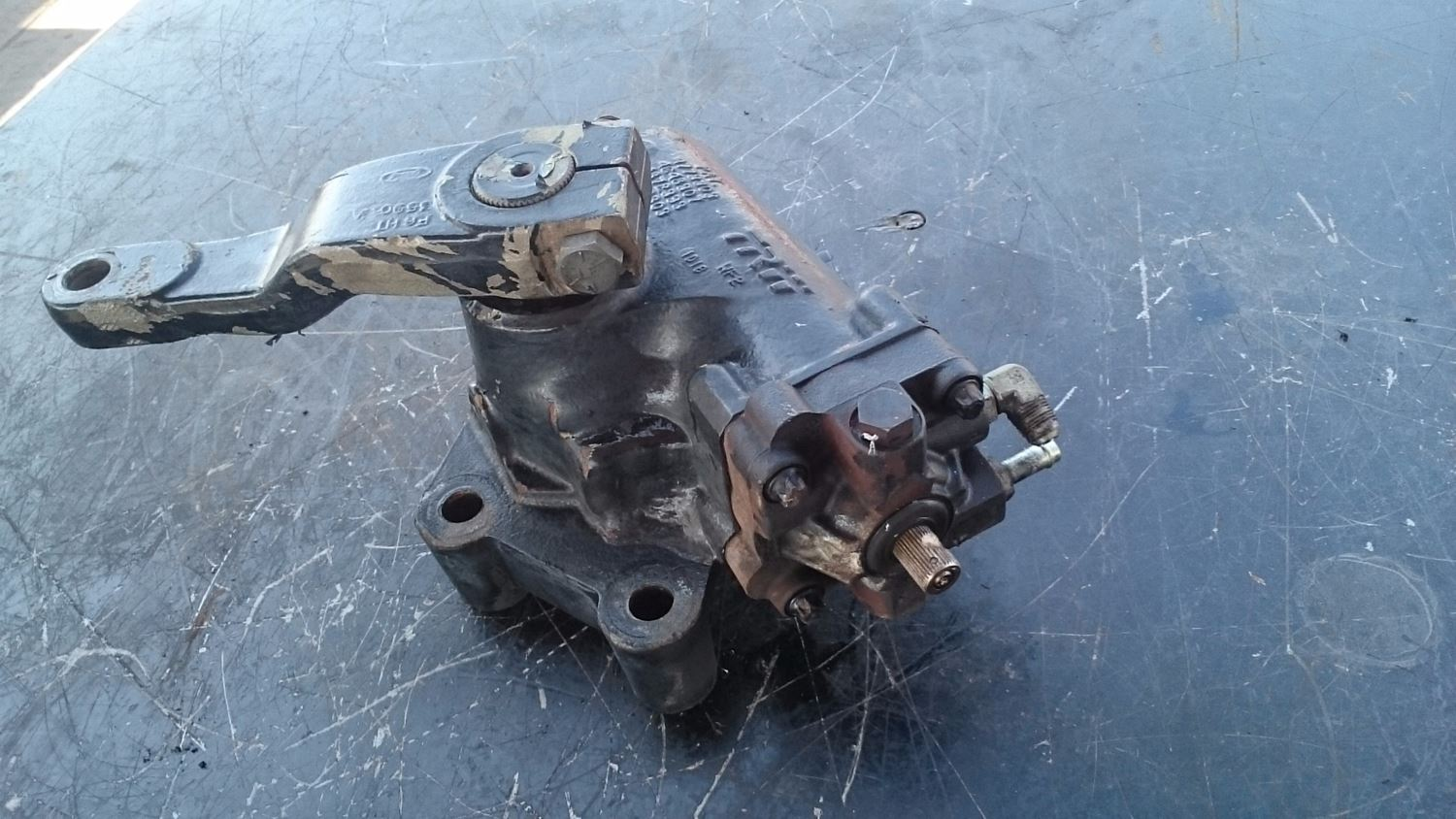Used Steering & Steering Parts - Steering Gears for 2002 STERLING A9500 for sale-58980258
