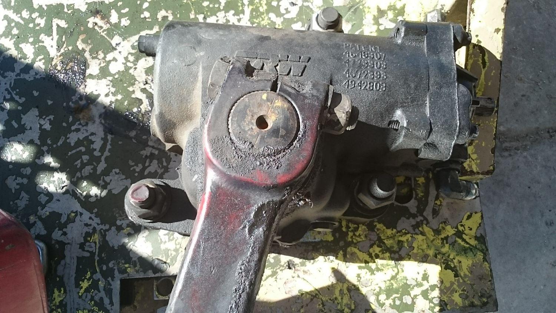 Used Steering & Steering Parts - Steering Gears for 2002 FREIGHTLINER FL70 for sale-58977380