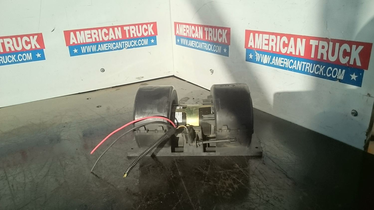 Used Parts for 2002 VOLVO VNL for sale-59041112