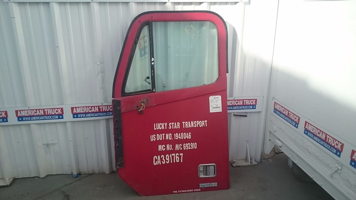 Used Parts for 2003 FREIGHTLINER CENTURY CLASS 120 for sale-59041275