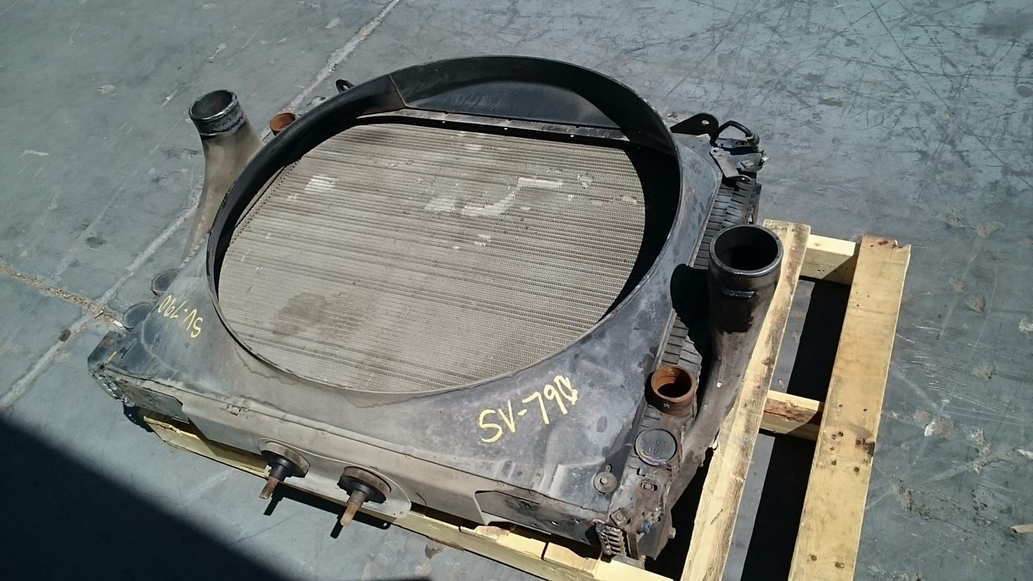 Used Parts for 2003 FREIGHTLINER CENTURY CLASS for sale-59043407