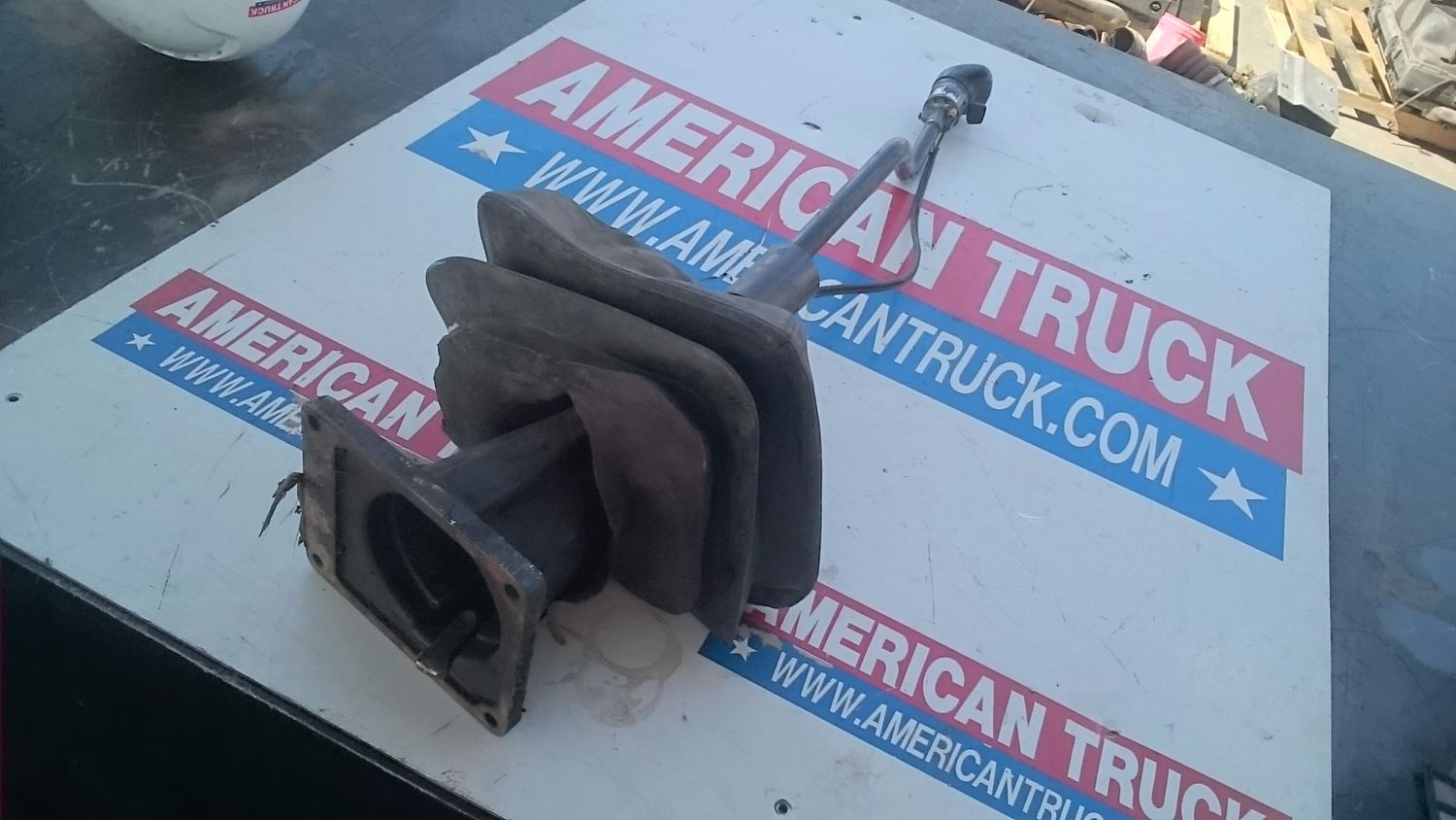 Used Miscellaneous for 2003 FREIGHTLINER CENTURY CLASS for sale-59043984