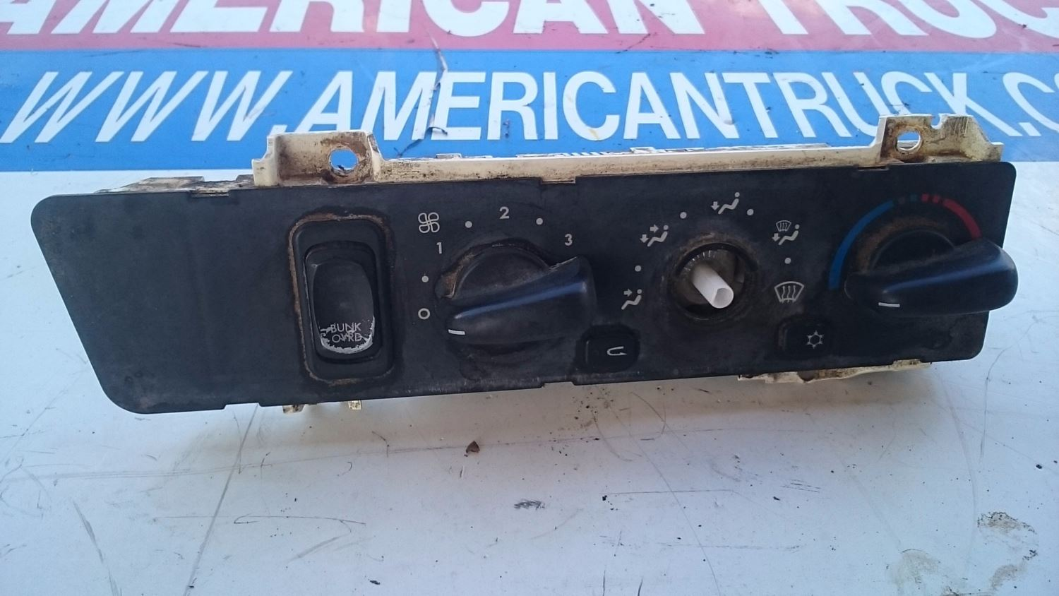 Used Miscellaneous for 2003 FREIGHTLINER CENTURY CLASS for sale-59043985