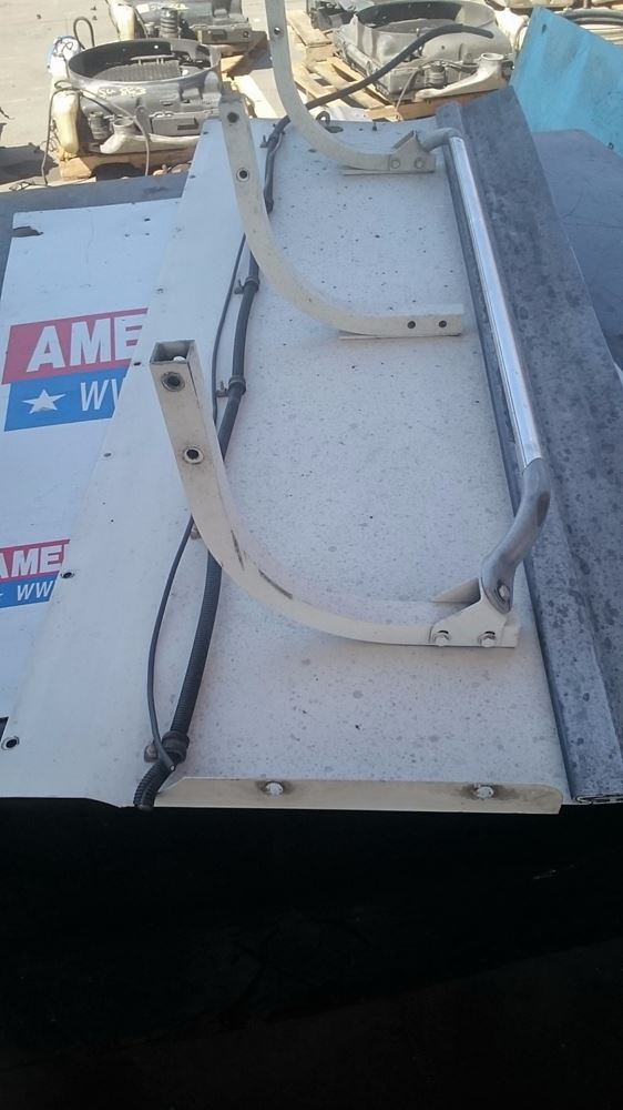 Used Parts for 2003 FREIGHTLINER CENTURY CLASS for sale-59007000