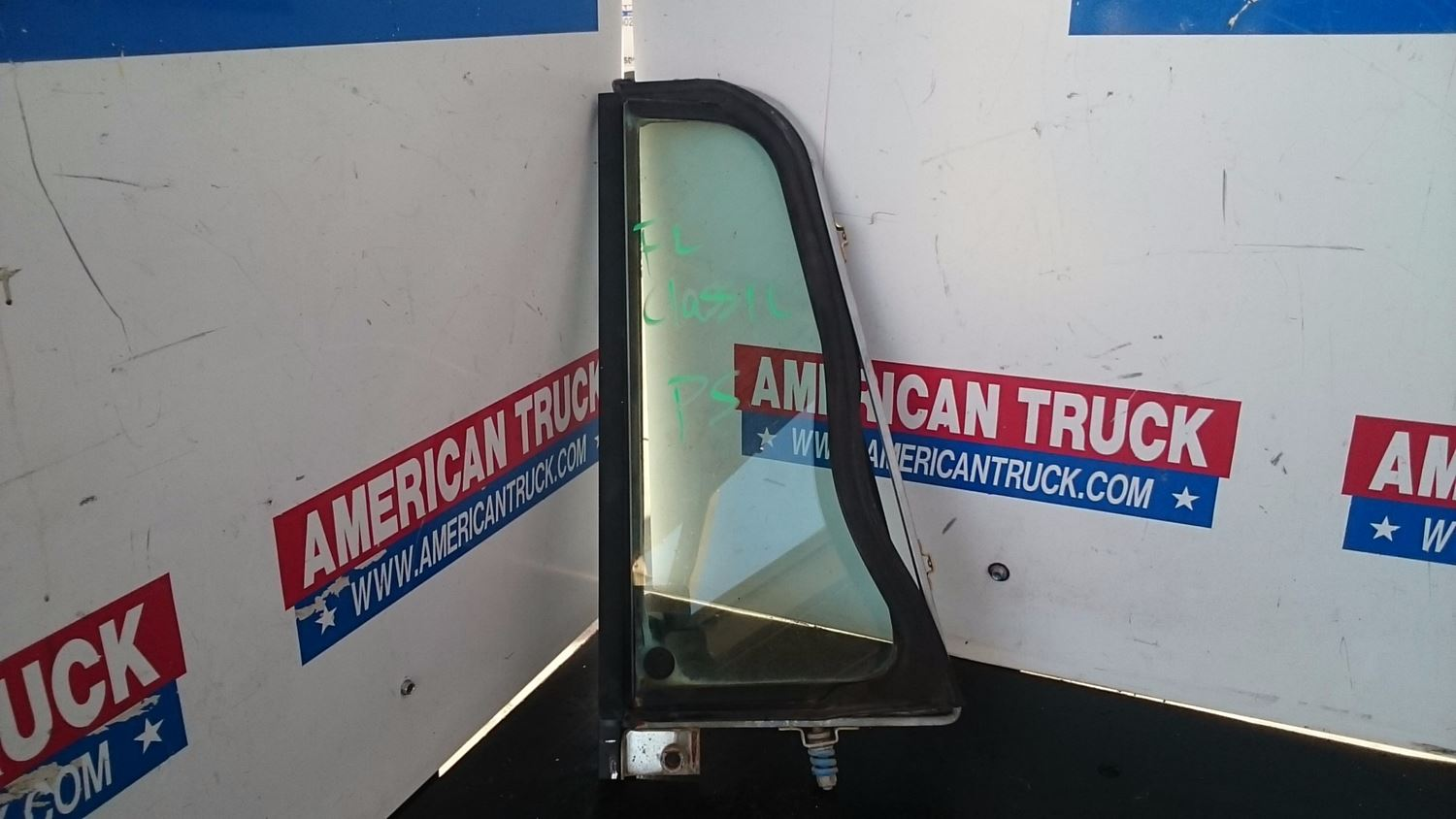 Used Tires Phoenix >> Door Vent Windows | New and Used Parts | American Truck Chrome