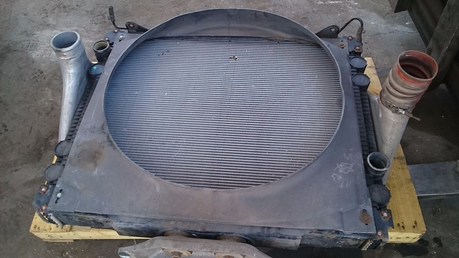 Used Parts for 2003 FREIGHTLINER COLUMBIA 120 for sale-58979892