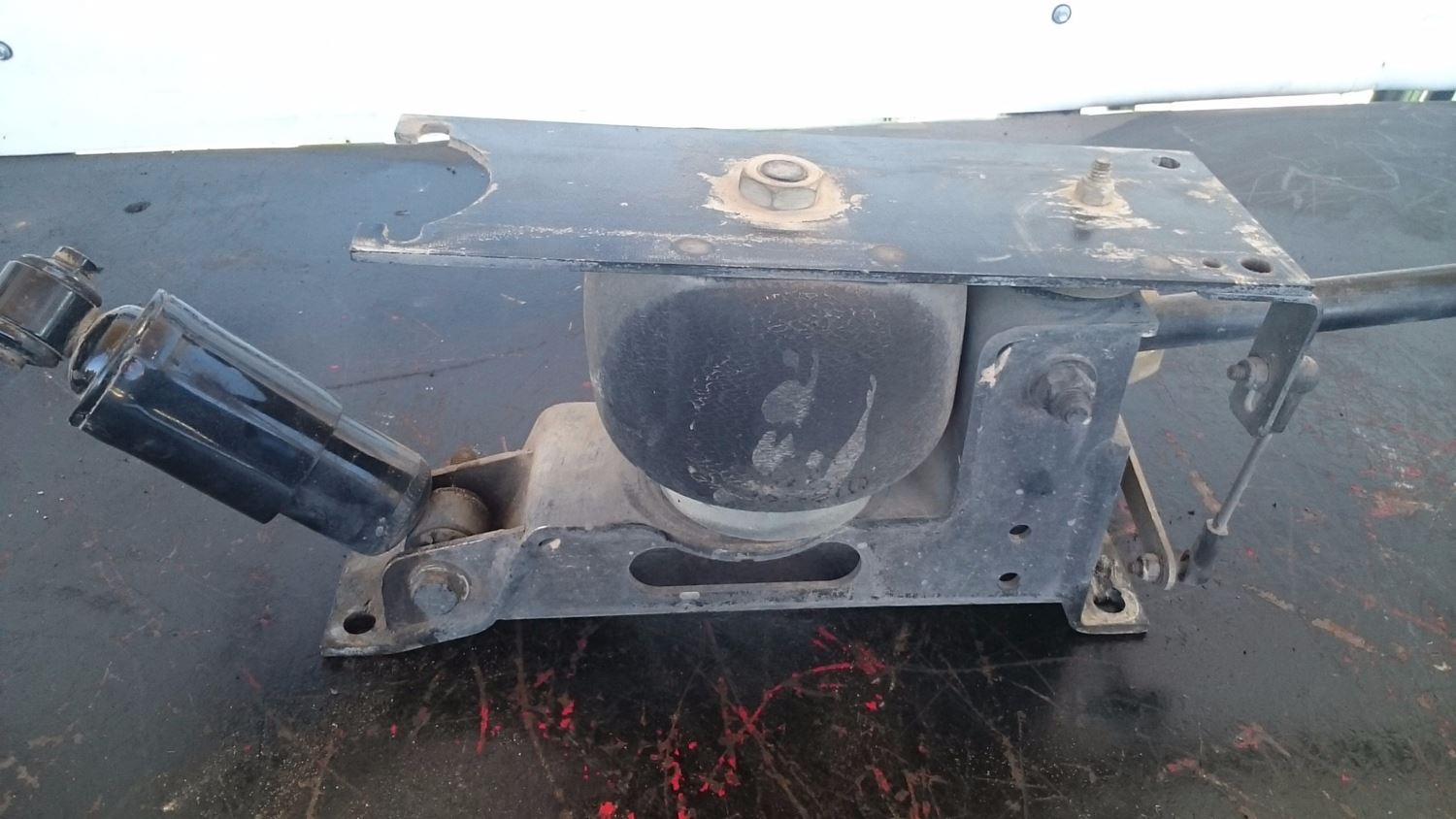 Used Parts for 2003 FREIGHTLINER FL112 for sale-58978167