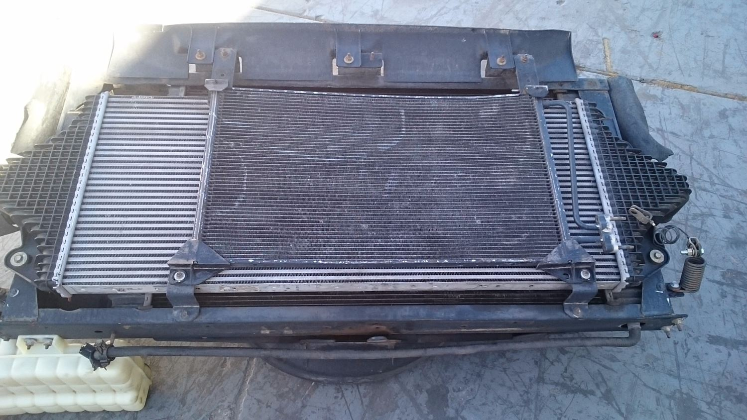 Used Parts for 2003 GM/CHEV (HD) C7500 for sale-59007280