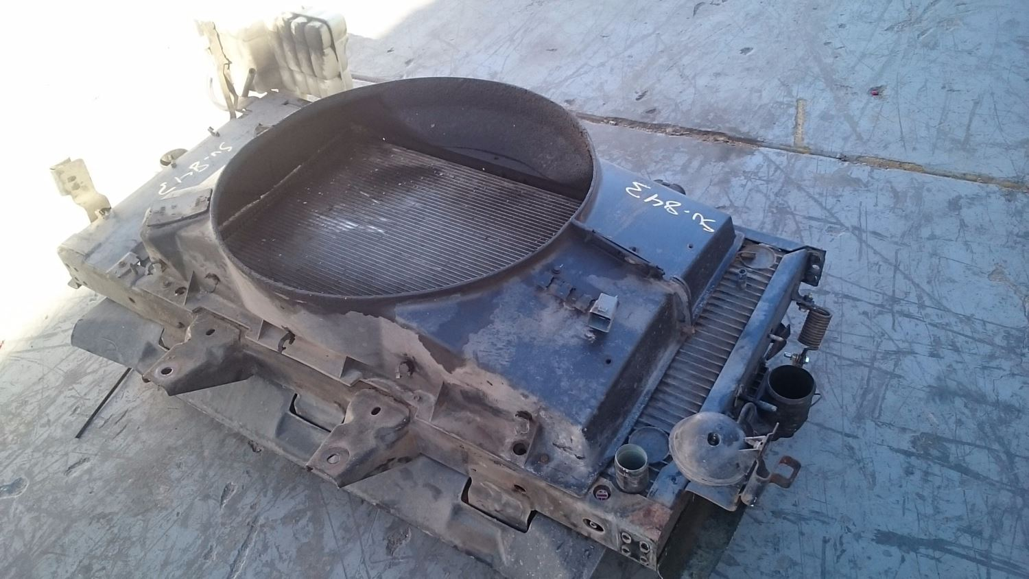Used Parts for 2003 GM/CHEV (HD) C7500 for sale-58980676