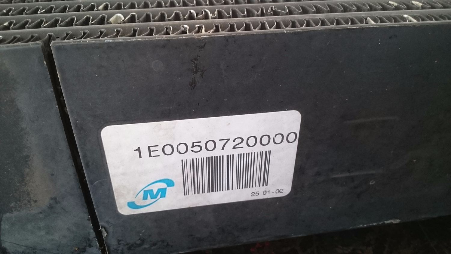 Used Parts for 2003 INTERNATIONAL 4200 for sale-59042866