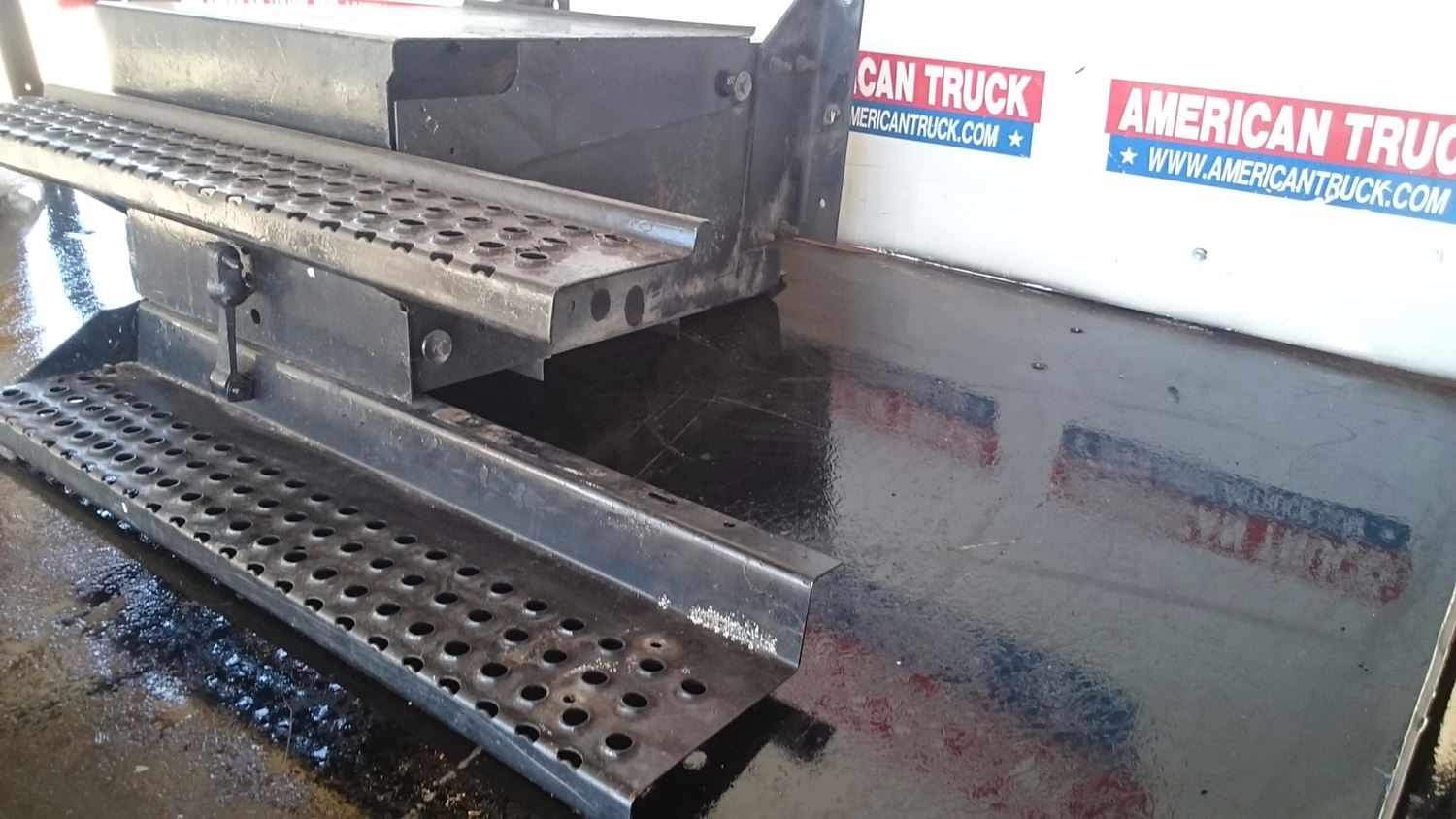 Used Parts for 2003 INTERNATIONAL 4300 for sale-58979455