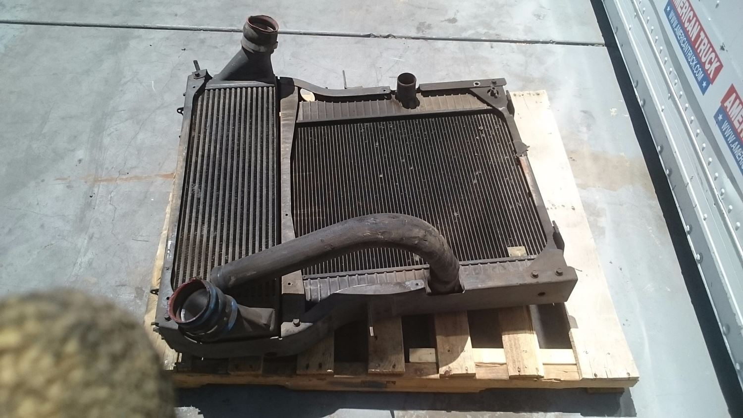 Used Parts for 2003 INTERNATIONAL 4300 for sale-59043049