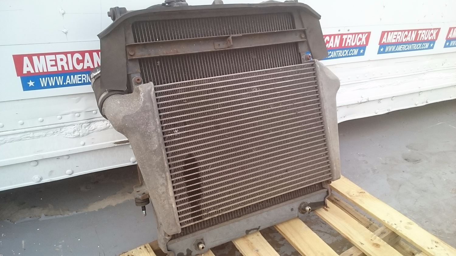 Used Parts for 2003 ISUZU NPR for sale-59042219