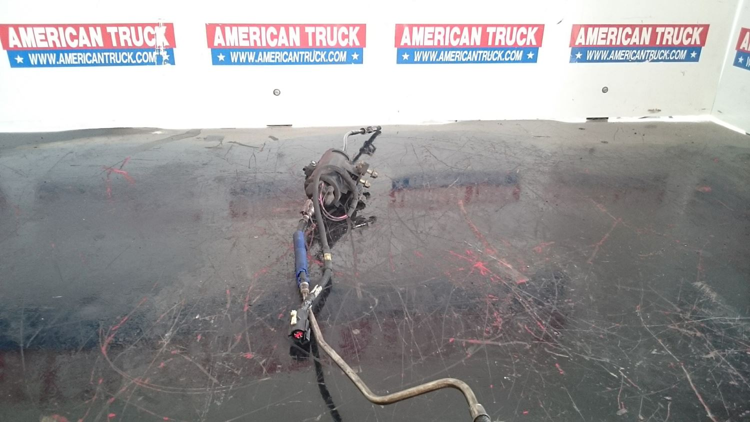Used Parts for 2003 Ford E-450 for sale-59041217