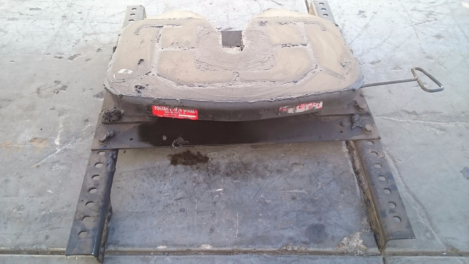 Used Parts for 2003 INTERNATIONAL 4400 for sale-59042311