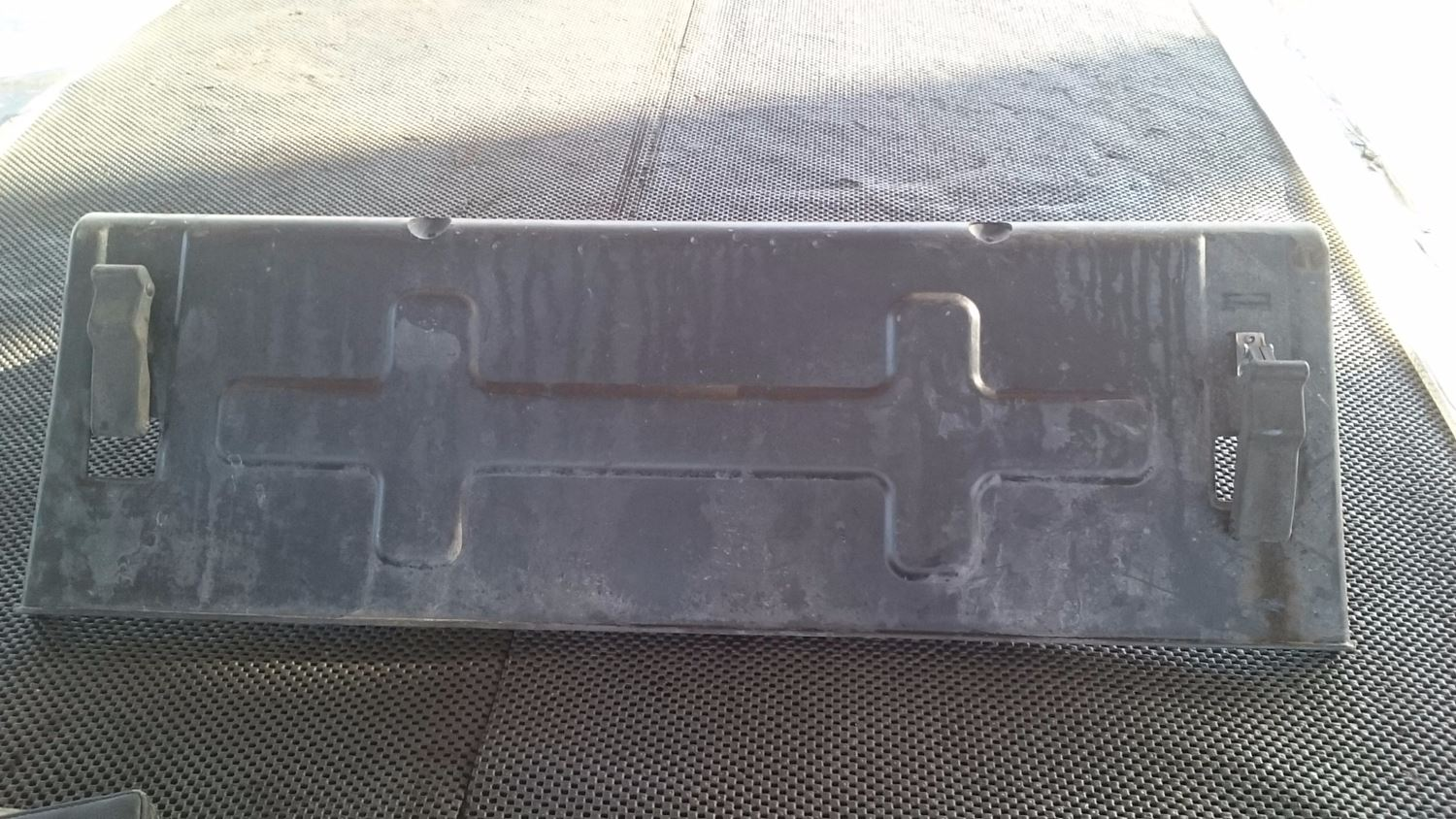 Used Battery Box Covers for 2003 STERLING A9500 for sale-58980801