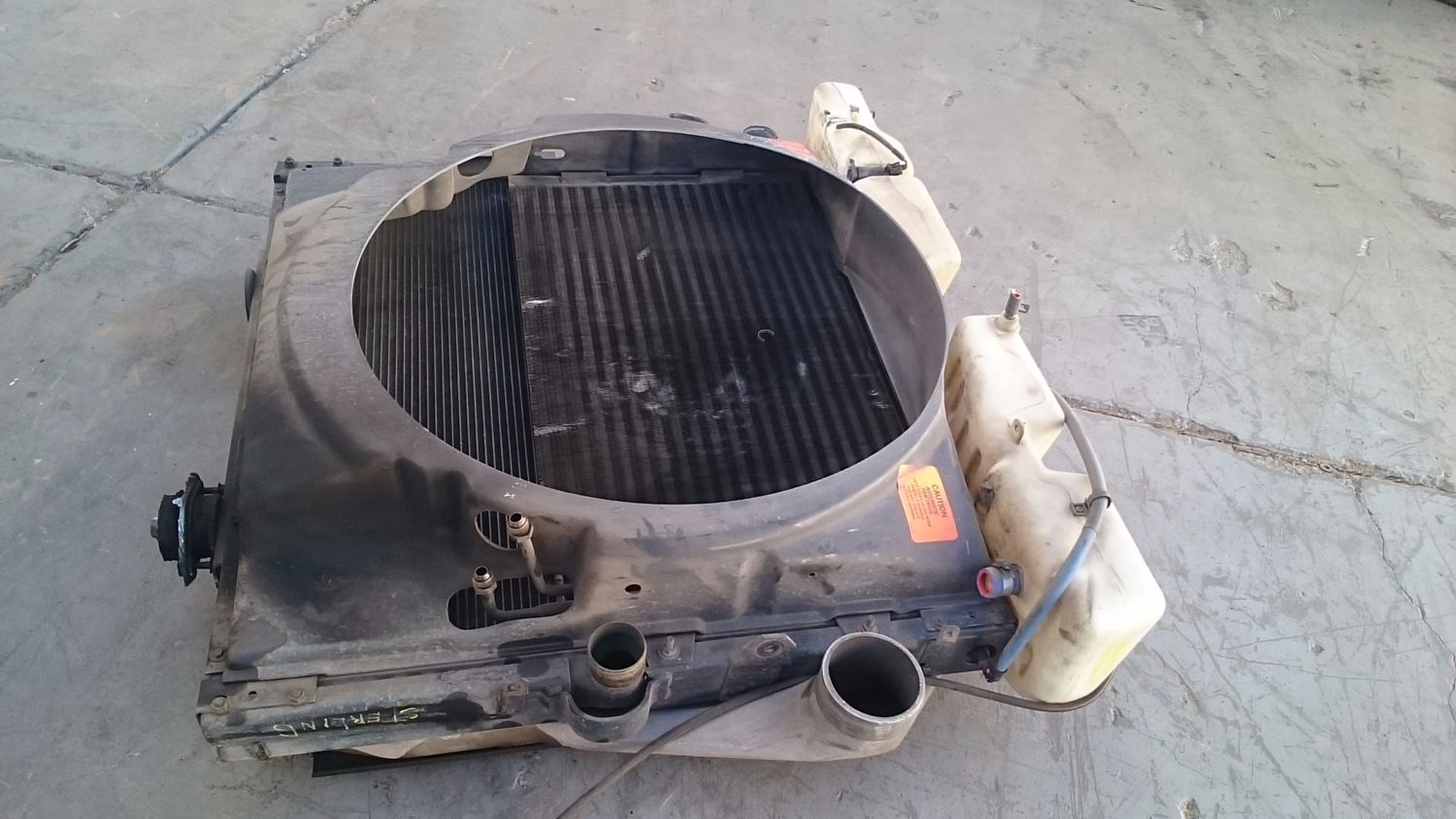 Used Parts for 2003 STERLING A9500 for sale-59007343