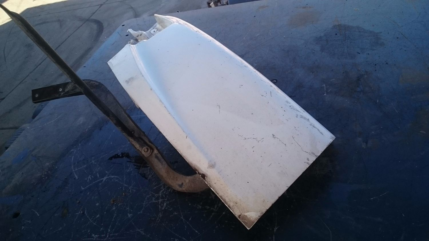 Used Parts for 2003 STERLING A9500 for sale-58980773