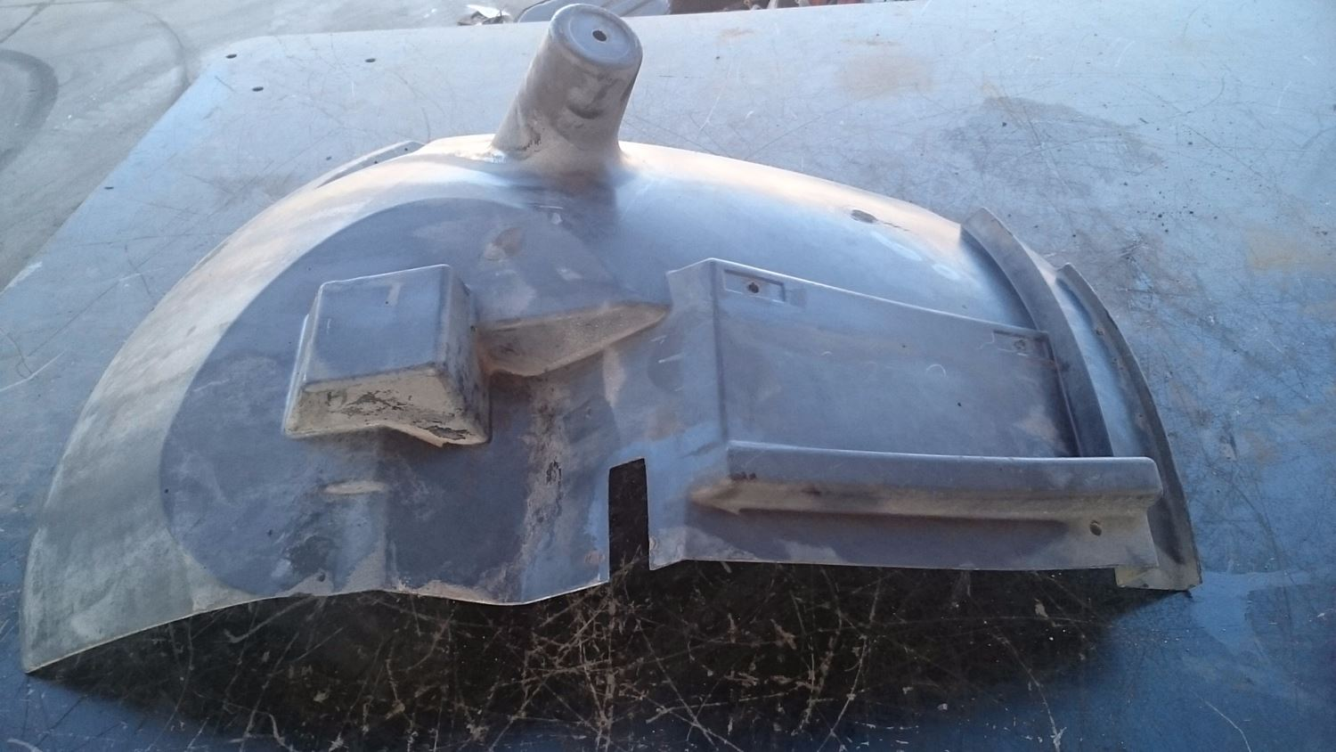 Used Parts for 2003 STERLING A9500 for sale-59044349