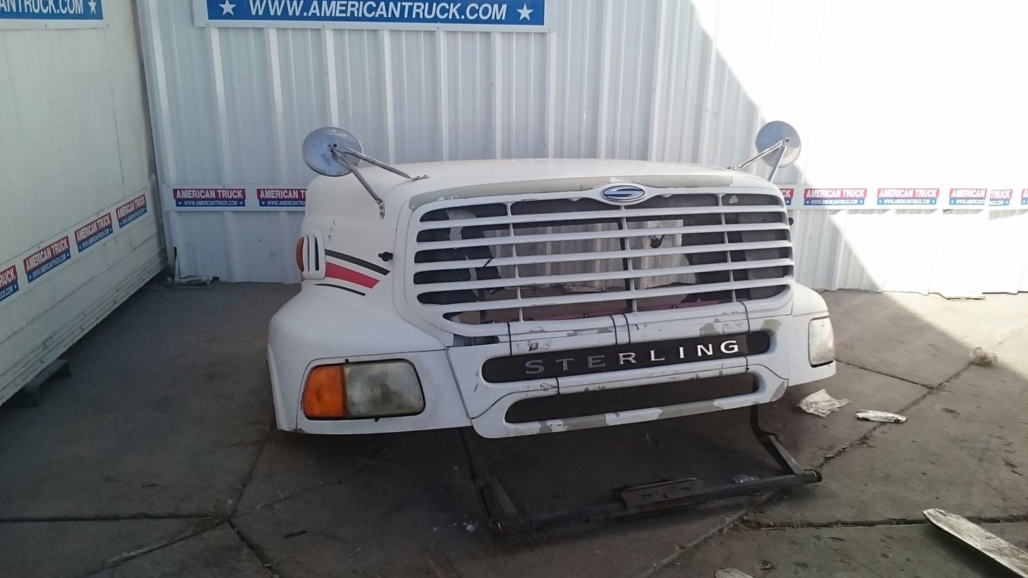 Used Parts for 2003 STERLING A9500 for sale-59044290