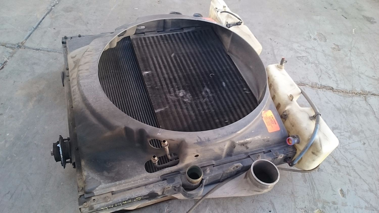 Used Parts for 2003 STERLING A9500 for sale-58980747