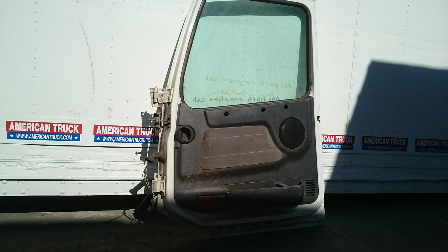 Used Parts for 2003 VOLVO VNL for sale-59041564