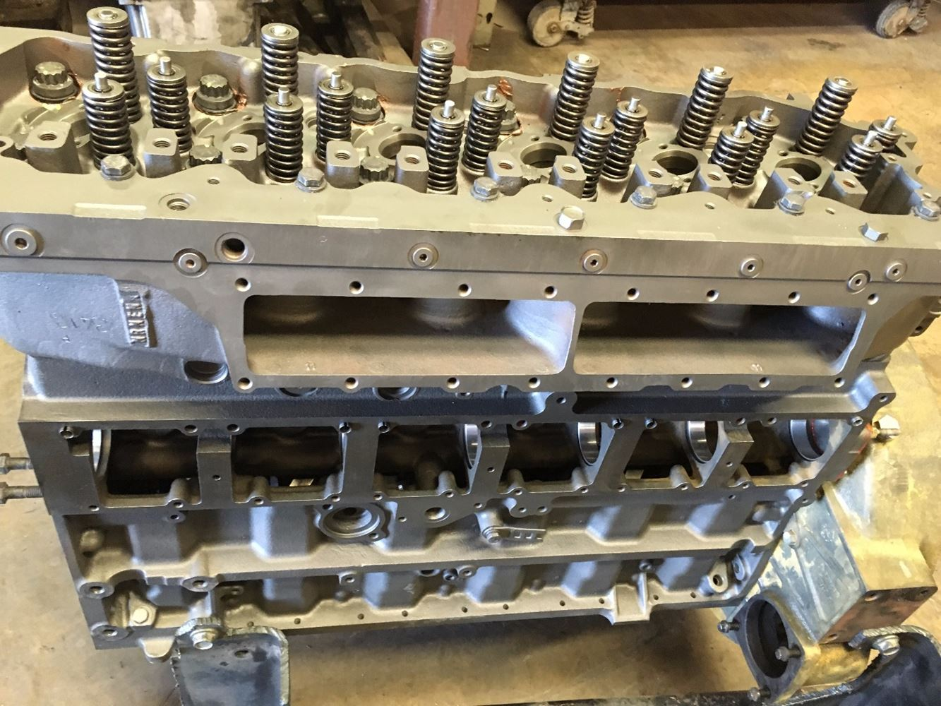 Rebuilt Parts for 2004 GM/CHEV (HD) C6500 for sale-58979861