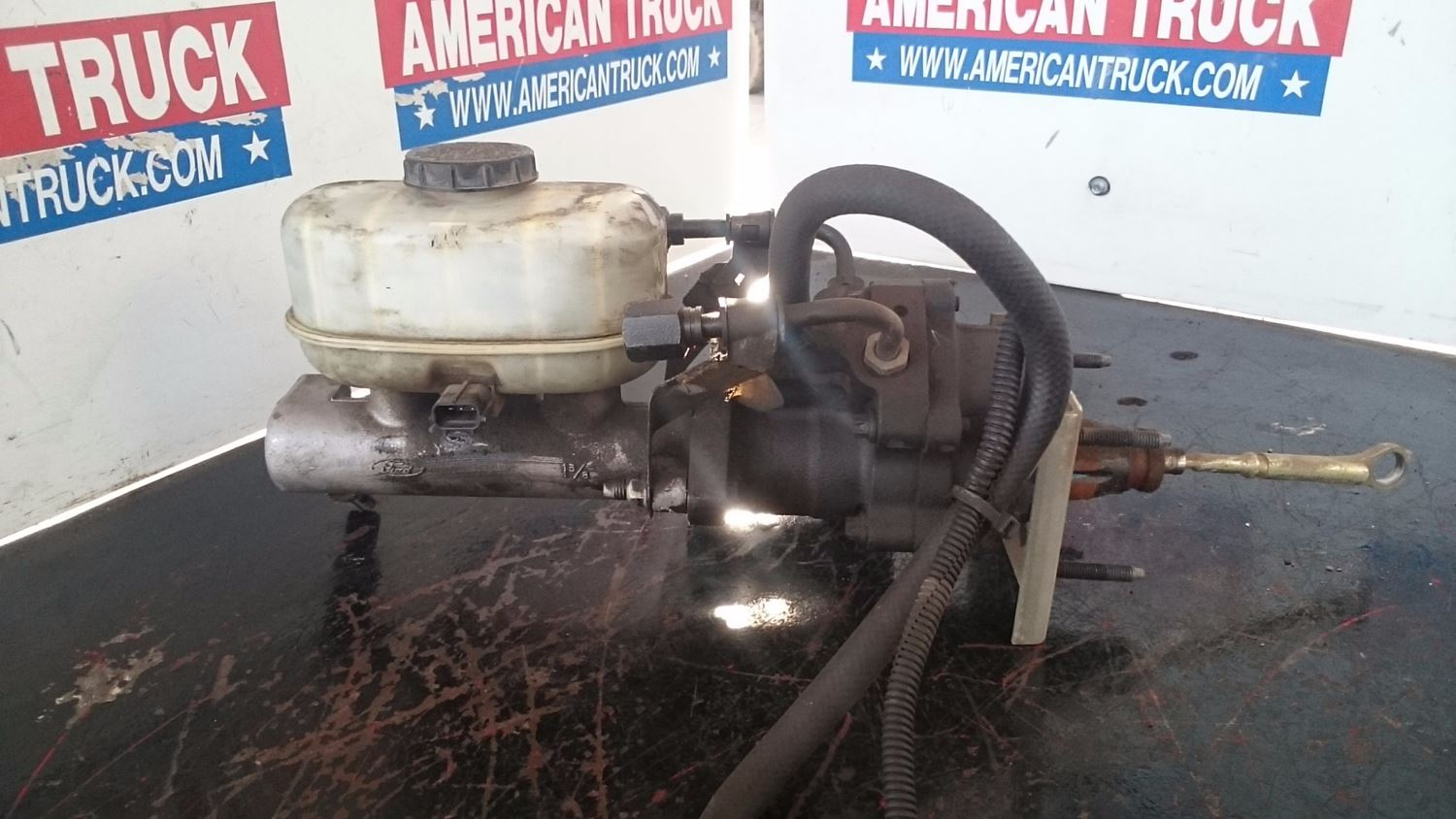 Used Parts for 2004 Ford F450 for sale-59041731