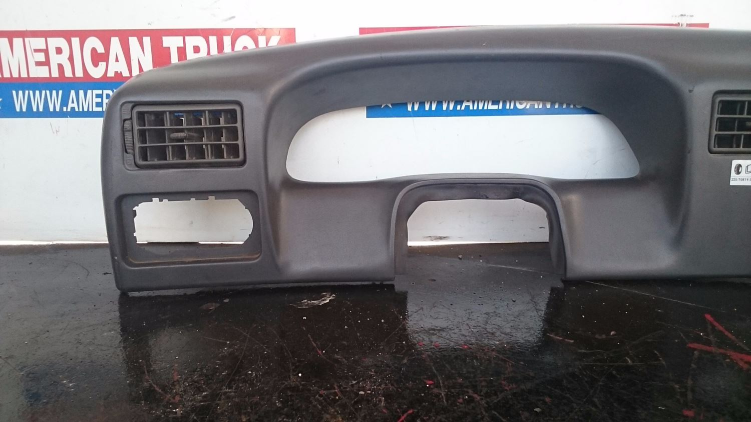 Used Parts for 2004 Ford F450 for sale-59041730