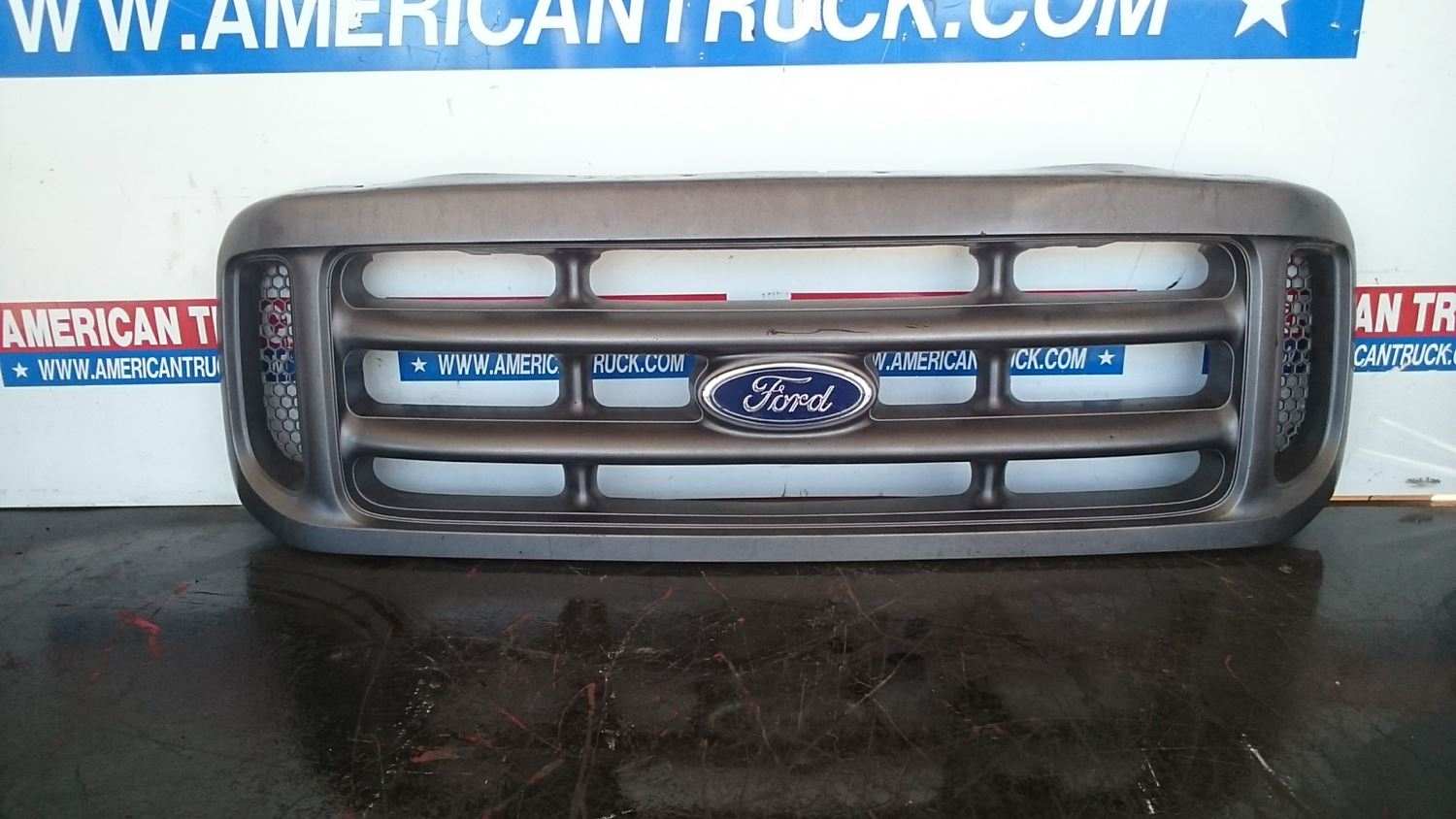 Used Parts for 2004 Ford F450 for sale-59041144