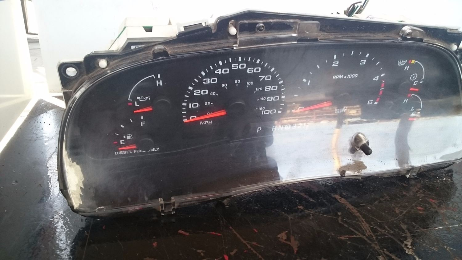 Used Parts for 2004 Ford F450 for sale-58978086