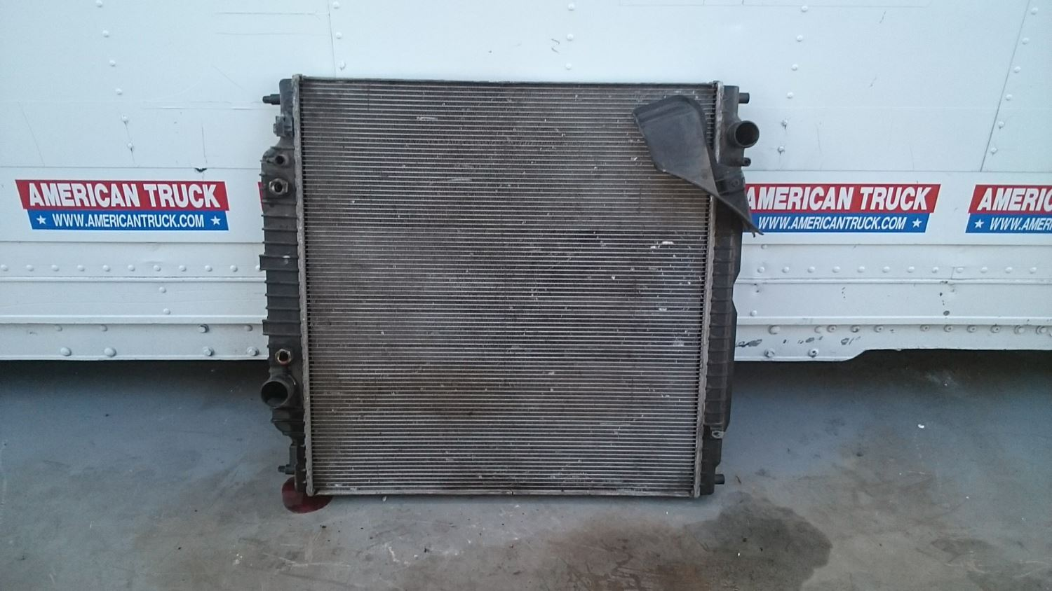 Used Parts for 2004 Ford F450 for sale-59041106